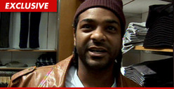Jim Jones Calls BS on Suspended License Rap