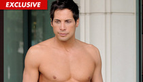 Joe Francis Beats Madonna ... Changes Title of New Song to 'Girl Gone Wild'