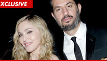 Madonna -- I Didn't Change 'Girls Gone Wild' Because of Joe Whatshisname
