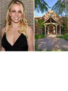 Britney Spears&#039; Pop Princess Palace on the Market for $10 Million!