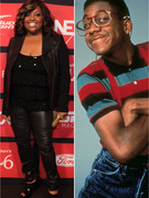 Steve Urkel Competing on &quot;Dancing with the Stars&quot; -- Who Else Made the Cut?