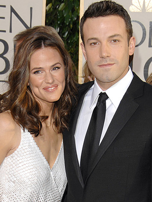Jennifer Garner, Ben Affleck Welcome Baby Son Samuel!