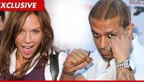 'Anger Management' Actress Krista Allen -- Divorcing the Guy Who KO'd Jesse Metcalfe