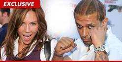 'Anger Management' Actress Krista Allen -- Divorcing the Guy Who KO'd Jesse Metcalfe