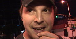Gavin Degraw -- Pulls 'Dancing With the Stars' 2 Step ... Dancing AND Touring At the Same Time