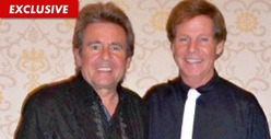 'Sugar, Sugar' Singer FLOORED by Davy Jones' Death -- He Was in 'Perfect Health'