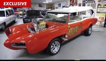 Davy Jones' Death -- Revs Up Monkeemobile Mystery