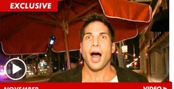 Joe Francis Promised He Wouldn't Go After Madonna ... Then Flip-Flopped