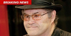 Micky Dolenz on Davy Jones' Death -- I Knew Something Was Wrong