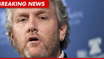 Andrew Breitbart Dead -- Breitbart.com Founder Dies at 43