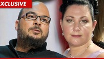 'CSI' Creator's Wife -- What, Me Live On $443,000 a Month?!?