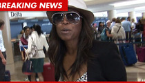 Keshia Knight Pulliam Sued -- You Make a FORTUNE on 'House of Payne'