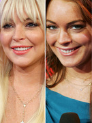Lindsay Lohan: How She&#039;s Changed In Six Years!