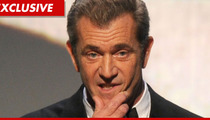 Mel Gibson -- No More Anger Issues