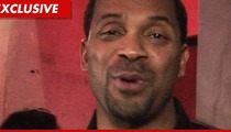 """Mike Epps' Daughter to Cops -- He Threatened to """"F**k"""" Me Up!!!"""