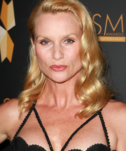 Judge Declares Mistrial in Nicollette Sheridan Lawsuit