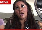 'Jersey Shore' Spin-Off -- Baby Stores Put on Snooki Alert