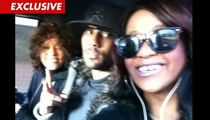 Whitney Houston -- Secret 'Son' UNWELCOME at Singer's Home