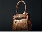 Fashion Insanity: The $2 Million Birkin Bag