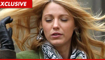 Blake Lively -- 3 Years of Protection from Metaphysically-Obsessed Fan