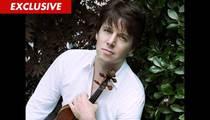 Grammy Award-Winning Violinist Joshua Bell -- Thief Jacked My $38K Watch In Masterful Heist