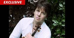 Grammy Award-Winning Violinist Joshua Bell -- Thief Jacked My $38K Watch In Masterful Heist