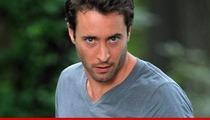 'Hawaii Five-0' Star Alex O'Loughlin Seeks Treatment for Prescription Pill Problem