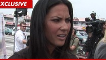 Olivia Munn Nude Photos Leak -- Nude Photo Is NOT Me!!!