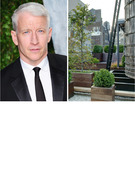 Anderson Cooper's Posh Penthouse on the Market for $3.75 Million