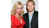 "Backstreet Boy Brian Littrell and Wife: ""We've Been Robbed!"""