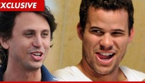 Kim Kardashian's BFF -- I Gave Kris a $5k Wedding Gift ... and I WANT IT BACK!!!