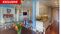 Elisabeth Hasselbeck -- My Conservative NYC Pad is Worth MILLIONS!