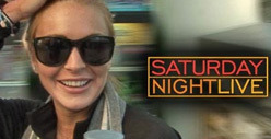 Lindsay Lohan -- I Didn't Bomb on 'Saturday Night Live'