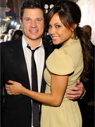 Nick Lachey & Vanessa Minnillo Expecting!