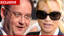 Marc Cherry -- Yeah I Struck Nicollette Sheridan, BUT ....