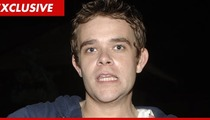 'Terminator 3' Star Nick Stahl -- Charged with Cabbie Stiffing