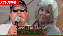 Paula Deen and Brother Sued for Sexual Harassment
