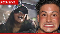 Snooki to Ex-Boyfriend Emilio -- I TOLD You to Keep Your Dirty Mouth SHUT