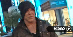 Mickey Rourke -- 'Moneyball' is Frickin' TORTURE