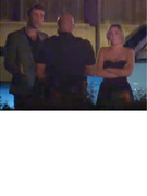 Miley Cyrus Punks Boyfriend Liam Hemsworth -- VIDEO!