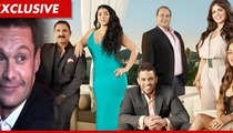 Persian Woman Settles Lawsuit Against 'Shahs of Sunset'