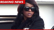 Whitney Houston's Will -- Bobbi Kristina Gets EVERYTHING