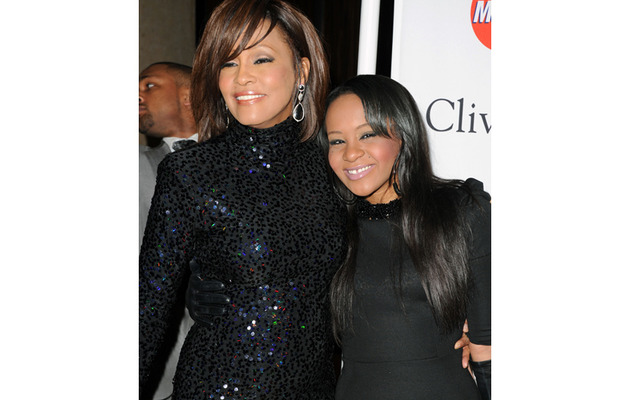 Whitney Houston's Will: Everything Goes to Bobbi Kristina