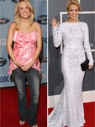 Carrie Underwood Turns 29: See Her Dramatic Transformation!