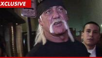 Hulk Hogan -- I'm the VICTIM in a Sex Tape Setup