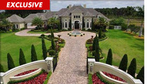 The Rock -- Do You Smeeeeeelllllll My $3 Million Mansion?