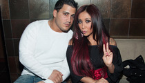 Snooki Confirms the News: I'm Pregnant and Engaged!