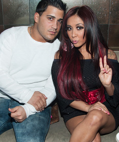 Snooki Confirms the News: I&#039;m Pregnant and Engaged!