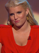 "Jessica Simpson Offended By ""Fashion Star"" Insult"