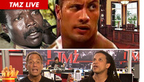 TMZ Live: Joseph Kony -- Celebs and Social Media ... Enough to Take Down Uguandan Warlord?